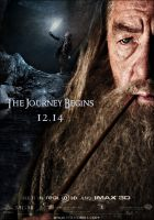 The Journey Begins - The Hobbit by YoungPhoenix3191