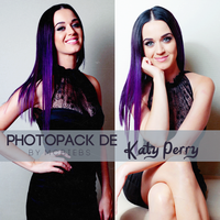 Photopack de Katy. by mcbiebs