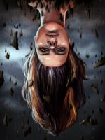 Downside Up by minielche