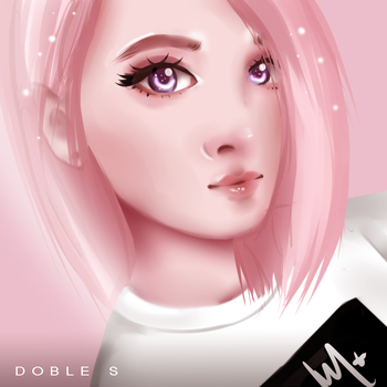 GIRL PINK by SoClassic