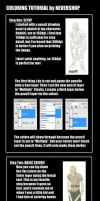 Coloring Tutorial by nevershop