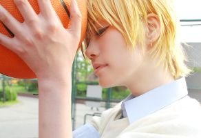 BASKETBALL love! by cainplus