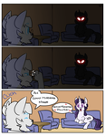 I Look Forward to Hearing From You - Page 2 by MrTomFox