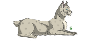 Lynx AT by TheCatsPupil