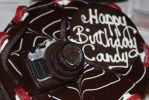 birthday cake.. by candysamuels