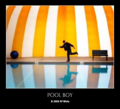 Pool Boy by LAPSTER44