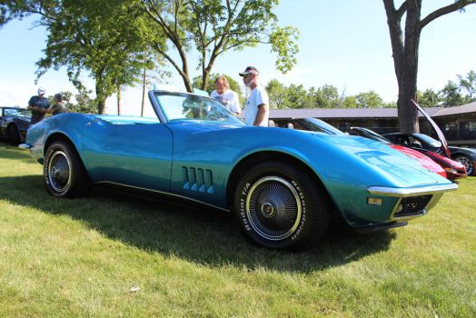 Convertable Stingray by PhotoDrive