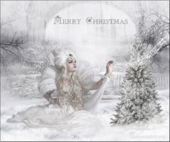Merry Christmas 2012 by sternenfee59