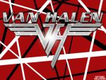 Van Halen Wallpaper 3 by Raptomex