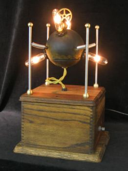 Diabolical Box 2 by steampunklighting