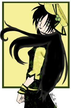 Older Toph by Royal-Maiden