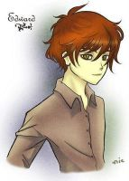 Edward Cullen by 273-MonG