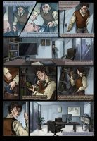 The Assassination of Franz Ferdinand 1 - Page 02 by centrifugalstories