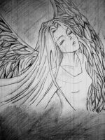 Anime Angel by MEDC