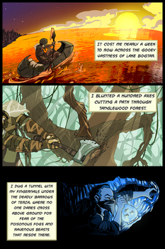 Accursed Page 2 by AccursedTales