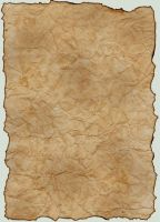 Old Paper Texture - Stock by BaB-Jane