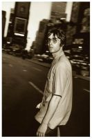 Liam gallagher by Shakermakerr