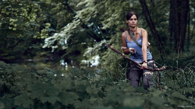 Tomb raider reborn 4 by Tyalis-photo