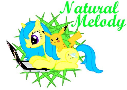 Natural Melody by LuvAllPokemon