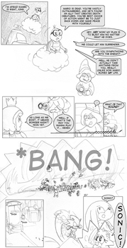 Mario and Sonic Movies Meet part 2- 69 by RedBlueIsCool