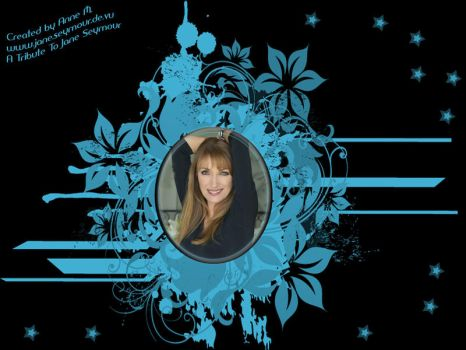 Another Jane Seymour Wallpaper by FKemble