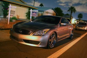 shannon's g37 by SurfaceNick