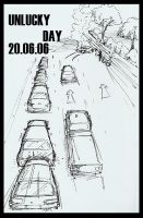 Unlucky Day 20.06.06 by terryrism