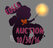 EOSES-AUCTION 10/30/16 by jesterkimi