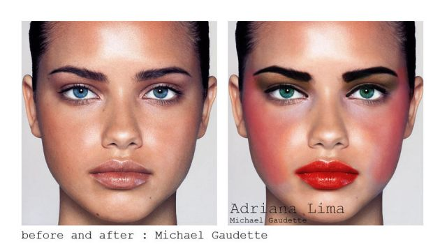Before And After by michaelgaudette