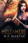 Hell is Here by RebeccaFrank