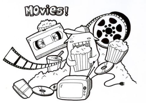 Movies by TheMadRose