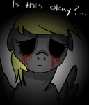 Is this okay? 6_9 by RottenSeahorse