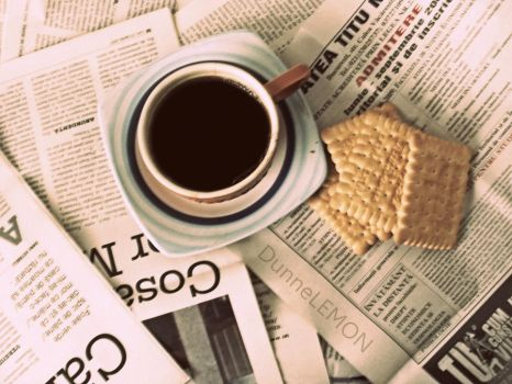 Do you wanna drink some coffe? by DunneLEMON