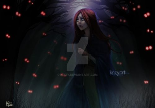 Lost by Krizy