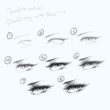 Traditional Tutorial by REcilince