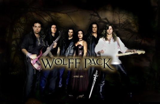 wolff pack by piaposa