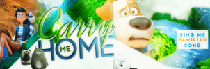 Carry Me Home : Banner by Carllton