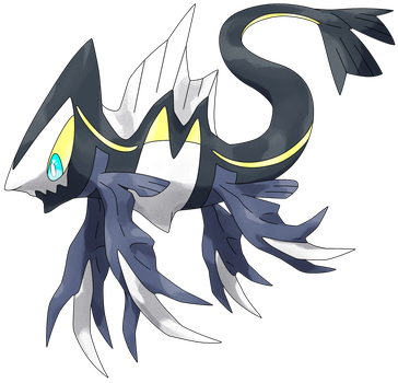 #??? Minescyss by Smiley-Fakemon
