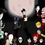 Mime Power by LucarioSunderland