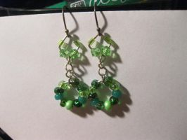 Energy Drink Tab Earrings By Eriksearthstar2494 On Deviantart