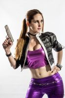 Saints Row - Shaundi 2 by Hidrico