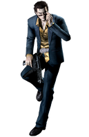 Billy Coen-RE0 Costume PNG by Isobel-Theroux