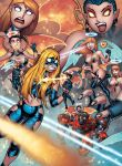 EMPOWERED: HELL BENT OR HEAVEN SENT one-shot cover by AdamWarren