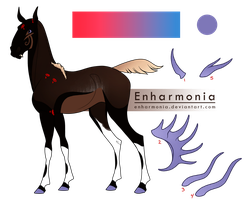 1787 foal design by EverlastingStables