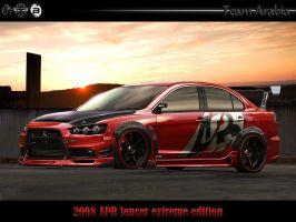 WTB08 APR lancer extreme by inferno-87