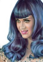 Katy Perry - California Gurl by Charlzton