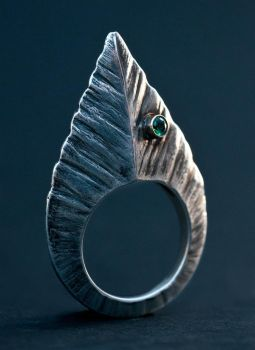 Oasis Ring by j-alex-darr