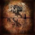 Burial Mound - Relics of a New Age by FirewolfDigitalArt