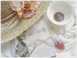 Sweet Time With Glenn Miller by RainyDayFairy