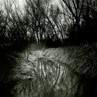 The canal undisturbed by VexingArt